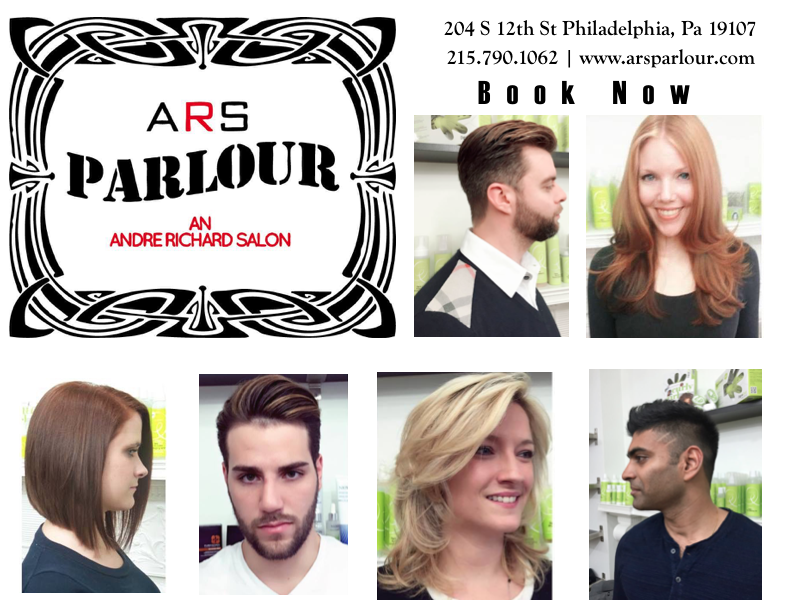 Best Hair Salon In Philadelphia ARS Parlour