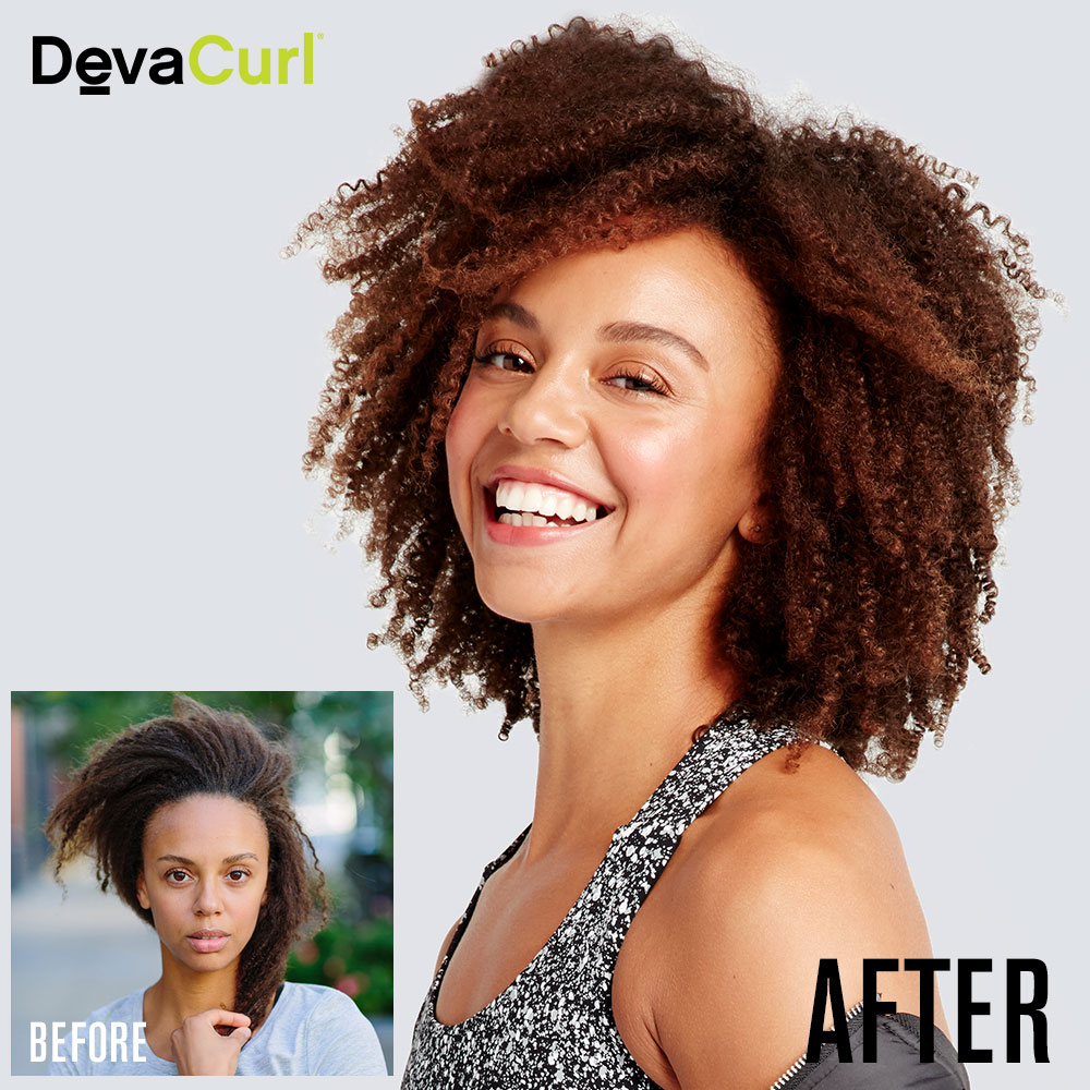 Devacurl For All Curl Kind