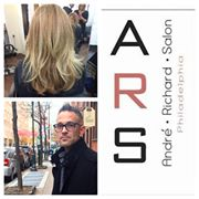 Partial Balayage Andre Richard Saoln Best Salon