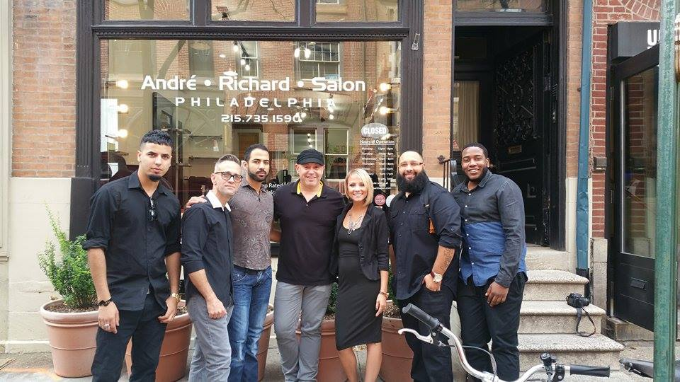 andre richard salon razors edge experts mens shave class barber barbers philadelphia 20150921 181005 1