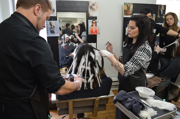 Education Best Hair salon in philadelphia arsparlour.com copy