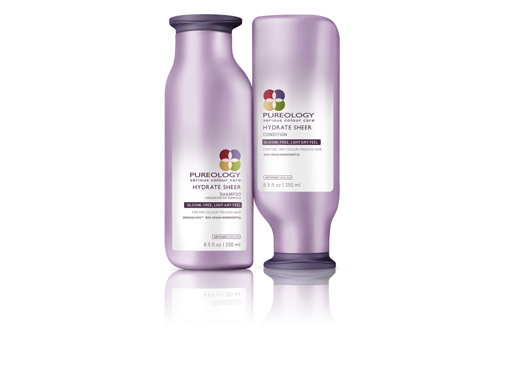 Pureology Hydrate Sheer.002