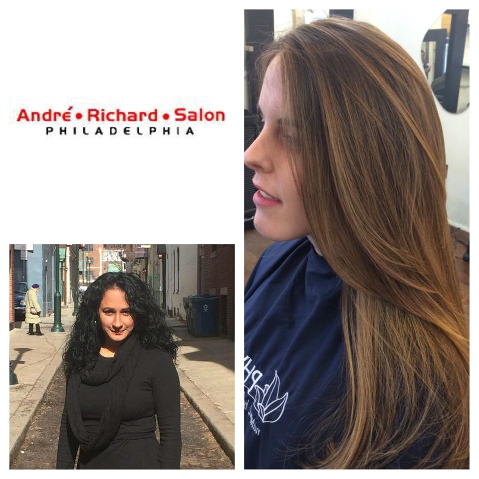 natural hair color best hair salon in philadelphia andrerichardsalon.com