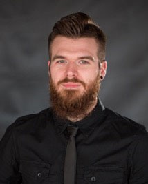 Meet Lead Stylist, ARS Educator and Redken Artist Ryan Rodgers