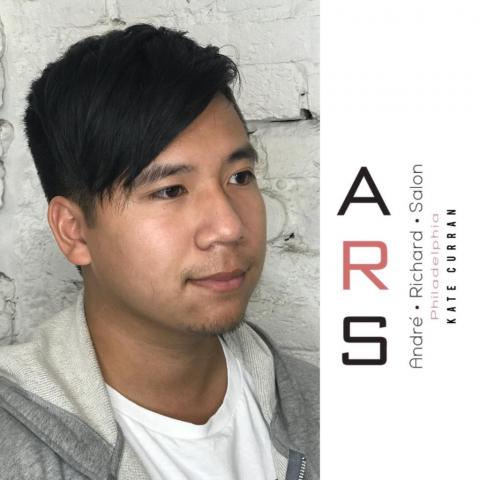 Best Mens Haircut In Philadelphia Andre Richard Salon
