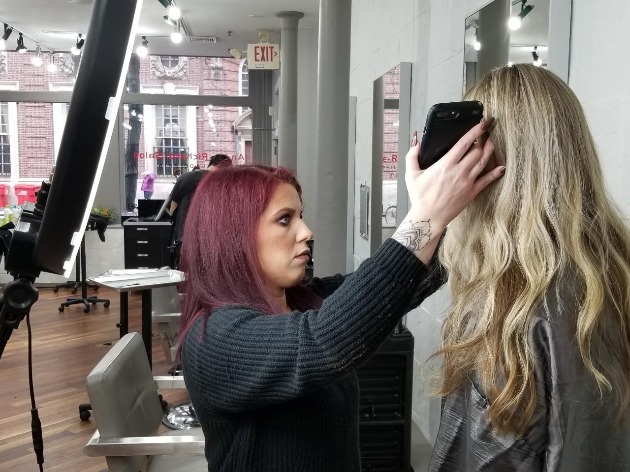 Image result for best blonde hair specialist