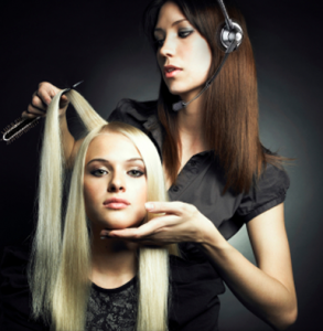 Blow Out Bar With One Of Philadelphia's Best Hair Salons